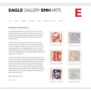 Eagle Gallery